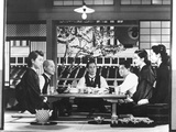 Tokyo Story, (AKA Tokyo Monogatari), 1953 Posters