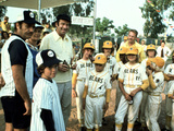 The Bad News Bears, 1976 Poster