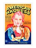 American Madness, 1932 Photo