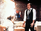 Scanners, Michael Ironside, 1981 Prints