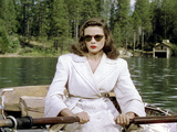 Leave Her To Heaven, Gene Tierney, 1945 Foto