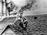 Topper, Constance Bennett, Cary Grant, 1937 Photo