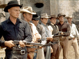 The Magnificent Seven, 1960 - Reprodüksiyon
