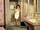 Butterfield 8, Elizabeth Taylor, 1960 Photo