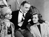 You Can't Cheat An Honest Man, Charlie McCarthy, Edgar Bergen, Constance Moore, 1939 Photo