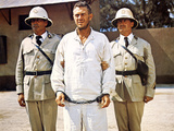 Papillon, Steve McQueen, 1973 Photo
