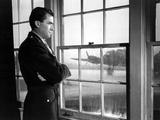 Twelve O'Clock High, Gregory Peck, 1949 Photo