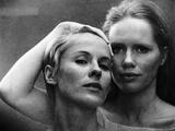 Persona, Bibi Andersson, Liv Ullmann, 1966 Foto