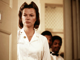 One Flew Over The Cuckoo's Nest, Louise Fletcher, 1975 Photo