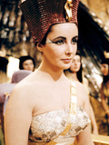 Cleopatra, Elizabeth Taylor, 1963 Posters