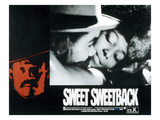 Sweet Sweetback's Baadasssss Song, 1971 Prints