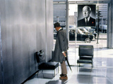 Playtime, Jacques Tati, 1967 Photo