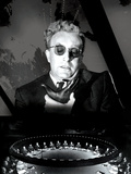 Dr. Strangelove, (AKA Dr. Strangelove Or: How I Learned To Stop Worrying And Love The Bomb), 1964 Print