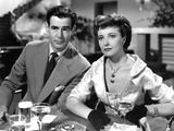 The Woman On Pier 13, (AKA I Married A Communist), Robert Ryan, Laraine Day, 1949 Prints