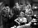 Tin Pan Alley, Jack Oakie, John Payne, Betty Grable, Alice Faye, 1940 Photo