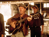 Bound For Glory, David Carradine, 1976 Prints