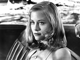 The Last Picture Show, Cybill Shepherd, 1971 Photo