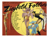 Ziegfeld Follies, 1946 Prints