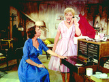 Bells Are Ringing, Jean Stapleton, Judy Holliday, 1960 Photo