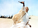 Lawrence de Arabia, Peter O'Toole, 1962 Póster