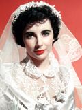 Father Of The Bride, Elizabeth Taylor, 1950 Photo