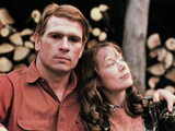 Coal Miner's Daughter, Tommy Lee Jones, Sissy Spacek, 1980 Foto