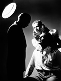 Kiss Of Death, Coleen Gray, Victor Mature, 1947 Photo