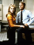 Barefoot In The Park, Jane Fonda, Robert Redford, 1967 Photo