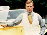 Great Gatsby, Robert Redford, 1974 Photo