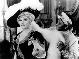 Belle Of The Nineties, Mae West, Libby Taylor, 1934 Print