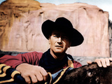 The Searchers, John Wayne, 1956 Posters