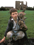 Kes, David Bradley, 1969 Photo
