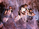 Fantastic Voyage, Stephen Boyd, Raquel Welch, Donald Pleasence, 1966, Suspended Prints