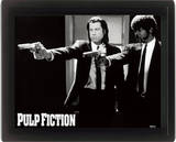 Pulp Fiction (Guns) Posters