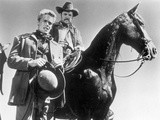 The Unforgiven, Doug McClure, Audie Murphy, 1960 Pósters