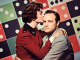 Guys And Dolls, Jean Simmons, Marlon Brando, 1955 Plakater