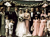 The Godfather, 1972 Photo