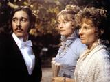 Daisy Miller, Barry Brown, Cybill Shepherd, Cloris Leachman, 1974 Posters