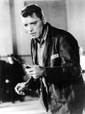 Birdman Of Alcatraz, Burt Lancaster, 1962 Photo