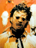 The Texas Chainsaw Massacre, Gunnar Hansen, 1974 Prints