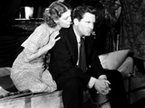 Man's Castle, Loretta Young, Spencer Tracy, 1933 Photo