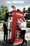 One Direction - Take Me Home Music Poster Prints