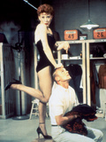 Damn Yankees, Tab Hunter, Gwen Verdon, 1958 Photo