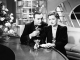 Love Affair, Charles Boyer, Irene Dunne, 1939 Photo