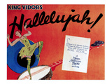 Hallelujah, 1929 Posters