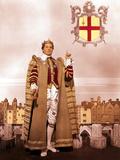Henry V, Laurence Oliver, 1944 Posters