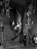 Way Down East, Lillian Gish, Lowell Sherman, 1920 Photo