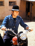 Billy Jack, Tom Laughlin, 1971 Photo