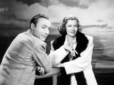 Love Affair, Charles Boyer, Irene Dunne, 1939 Photo