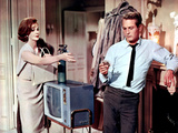 Sweet Bird Of Youth, Geraldine Page, Paul Newman, 1962 Print
